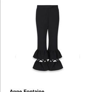 Pants - Anne fountain